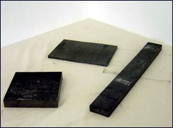 Lead Plate available in various sizes