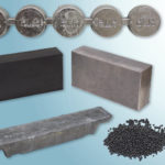 Lead products for the Marine Industry