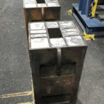 Pile Driver Weights