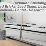 Radiation Shielding Lead