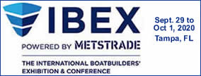 Join us the IBEX 2020 show
